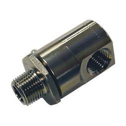 REELCRAFT S602033 Hose Reel Swivel,Use w/4NA89,4NB33,4Z934