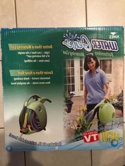 Hose Retractable Bottomless Watering Can Hose Reel  Ames Wat