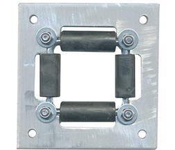 Reelcraft 600168 Roller Guide Assembly, OD .900~1.375 Hose R