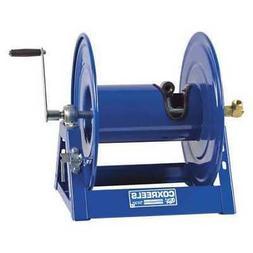"""Coxreels HP1125-4-200 Hand Crank Hose Reel 1/2"""" x 200' 5000"""