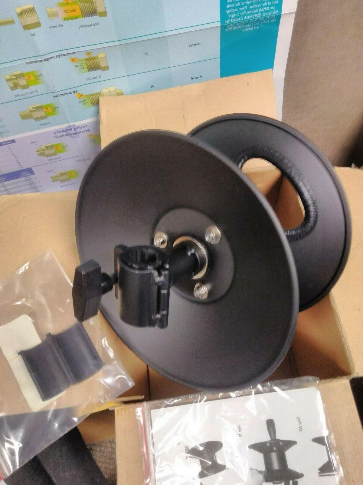 192648 192648gs hose reel for pressure washer