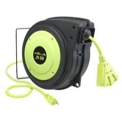 Legacy Manufacturing  ZillaReel 50' Electrical Cord Reel, 14