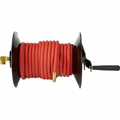Ironton Air - Holds 3/8in. x 100ft. Hose