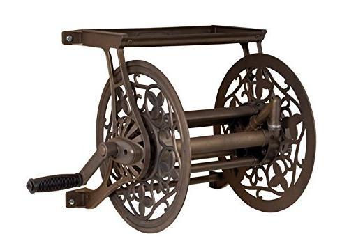 ames 2398110 reeleasy antique bronze