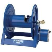 Coxreels Competitor Series Motorized Reel, Model# 1125-4-200