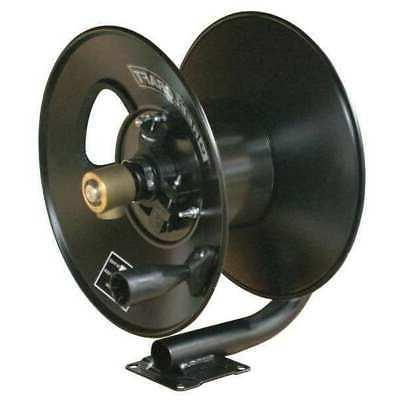 REELCRAFT CT6100HN 1 Hose Reel, Hand Crank, 3/8 In ID x 100