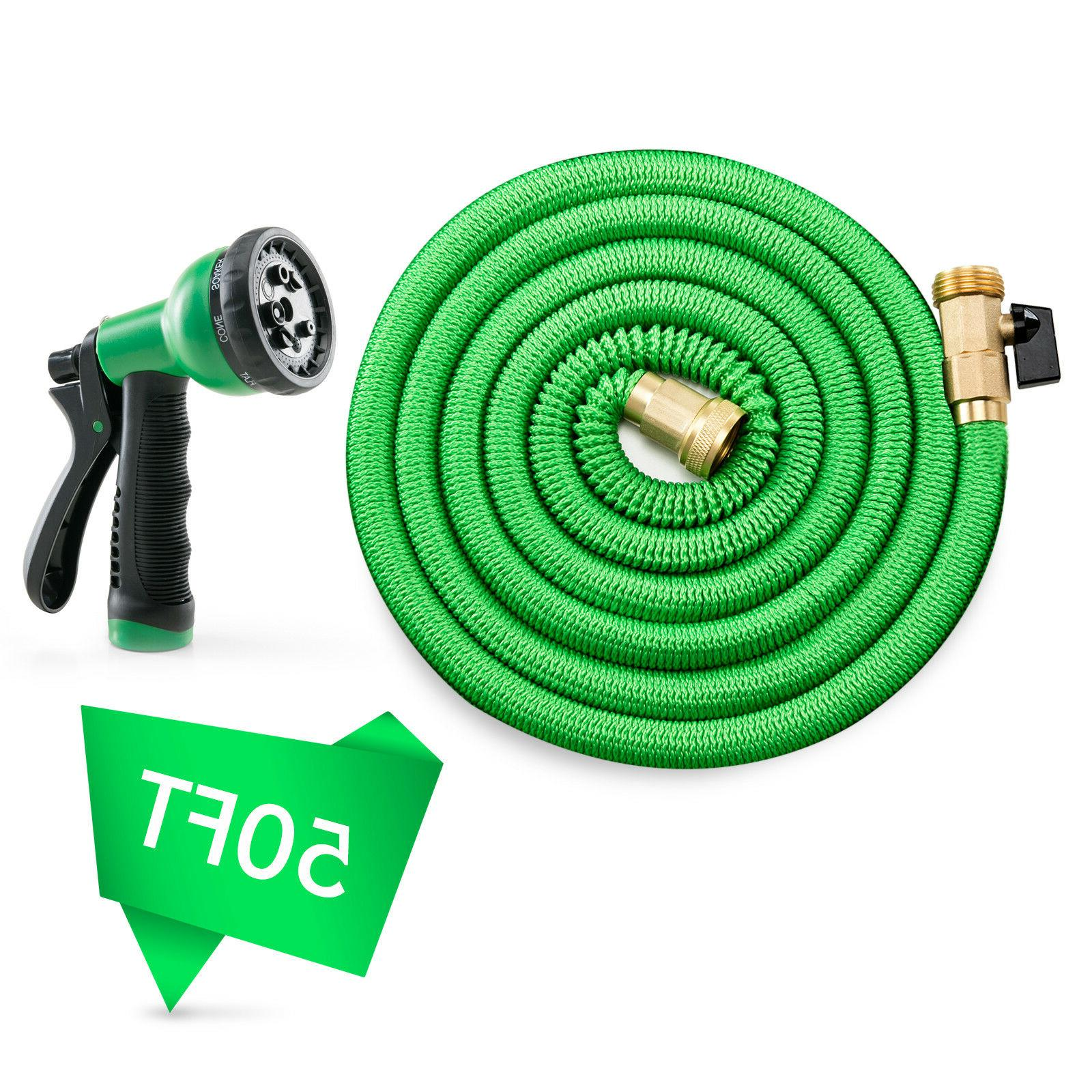 Deluxe 25 FT Water Hose