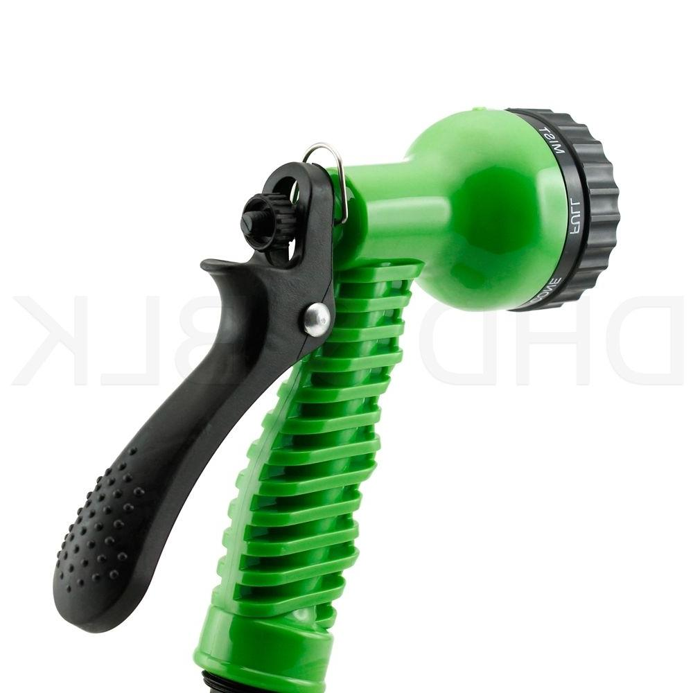 Deluxe 50 75 100 Garden Hose Spray