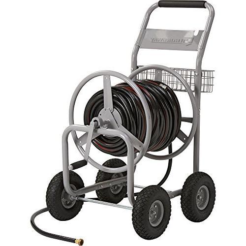 Strongway Hose Reel Cart x