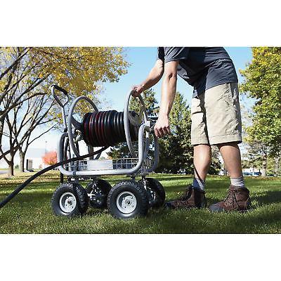 Strongway Garden Cart - x Dia.
