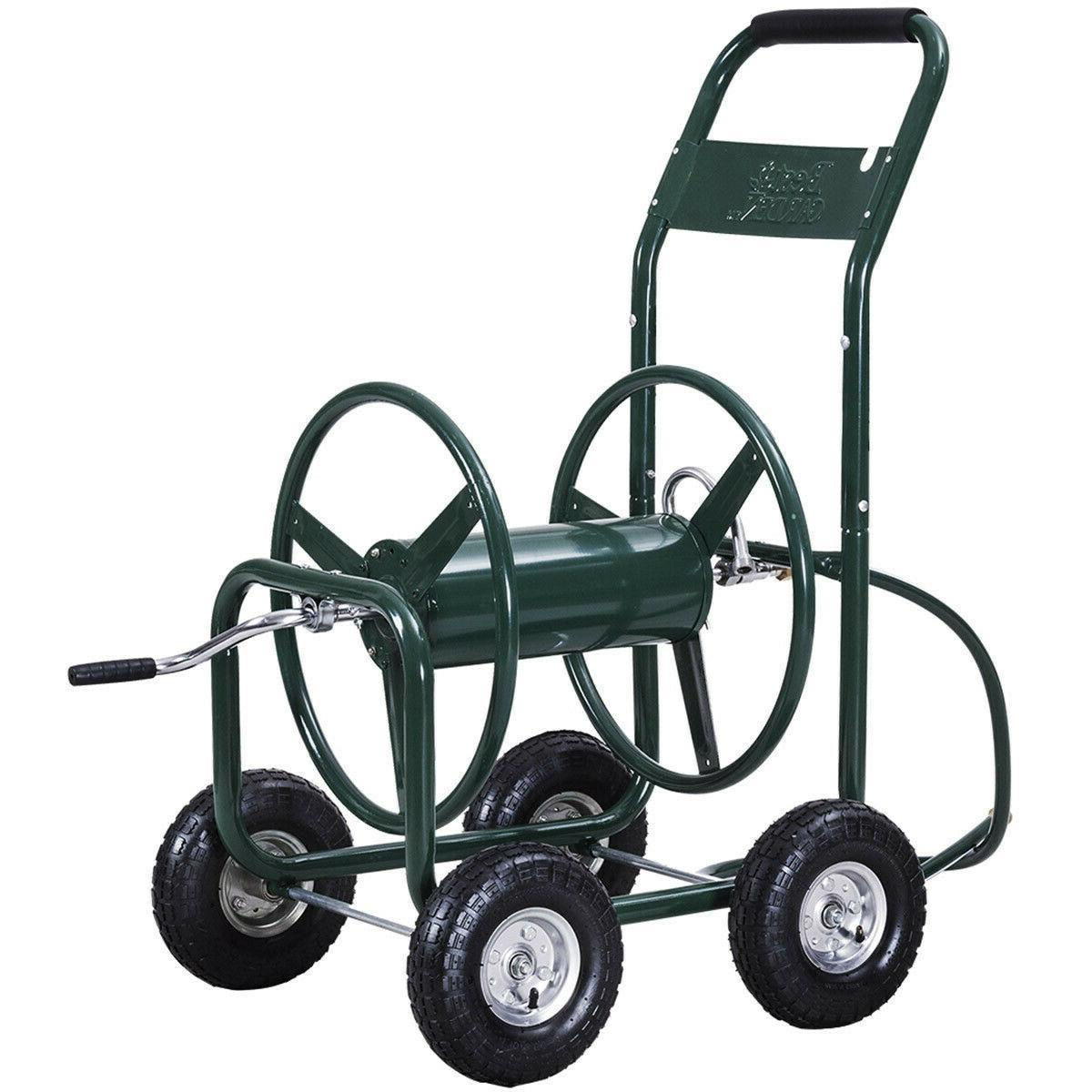 Garden Cart Comfortable Foam Padded ft