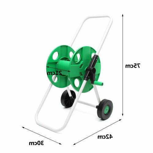Garden Water Garden Reels Cart Hose Holder USA MA