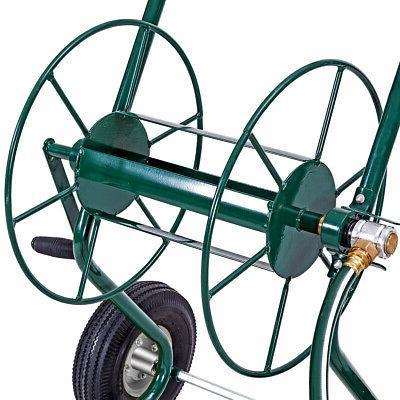 Garden Hose Cart Frame Truck Water Planting