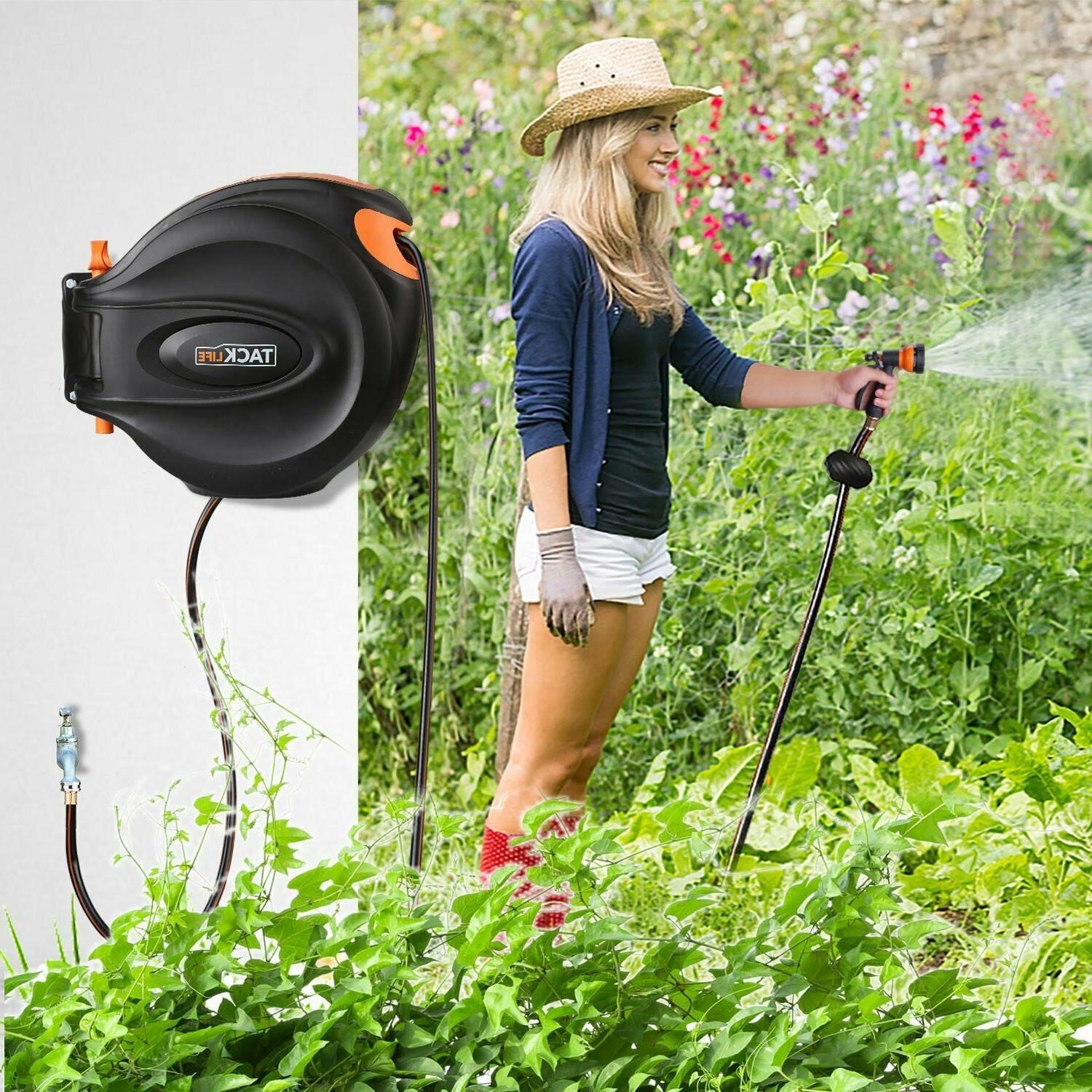 TACKLIFE Reel, FT Garden