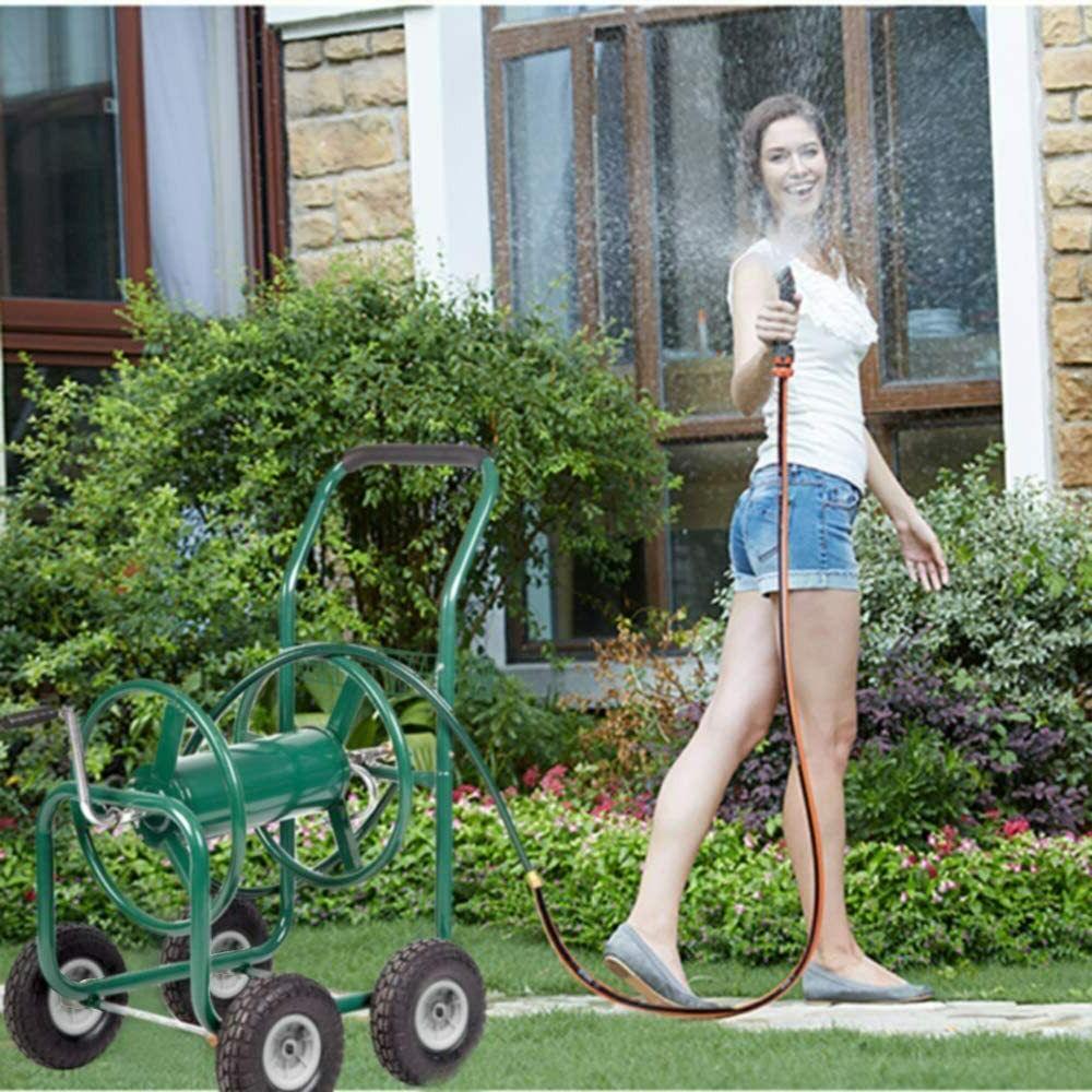 Hose Garden Water Planting Outdoor