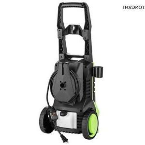 "REELCRAFT CT6050HN  3/8"" x 50ft. 5000 psi. - Pressure Washin"