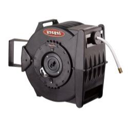 """Levelwind Retractable Cold Water Hose Reel with 5/8"""""""" I.D. x"""