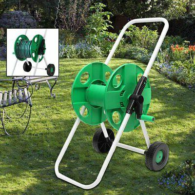 Movable Complete Hose Cart Holder