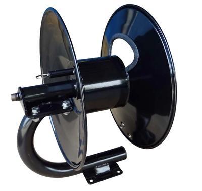 pressure hose reel