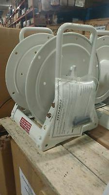 Hannay Rewind Storage Hose/Cable Reel Box