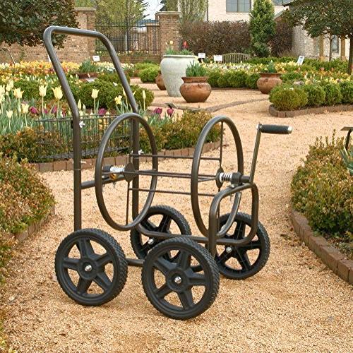 Liberty Residential Grade 4-Wheel Reel of Bronze