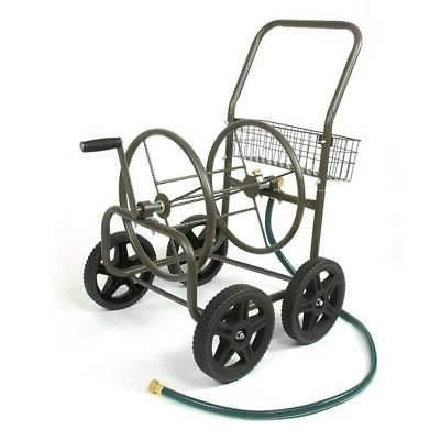 residential hose reel cart