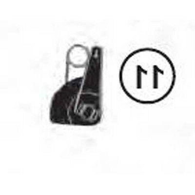 Legacy RP005018 Latch Repair Kit for Hose Reel