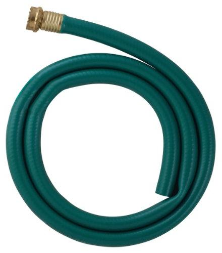 rubber utility drain hose