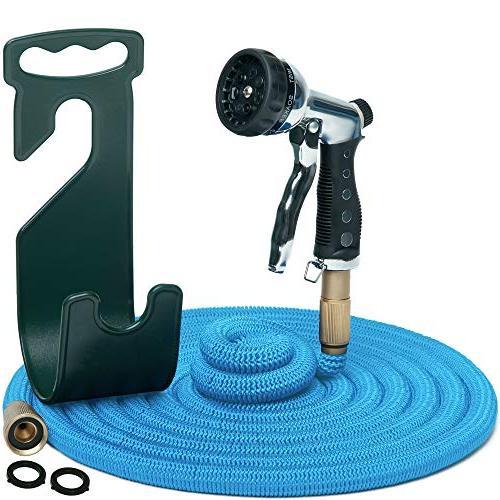 water hose mini expandable garden