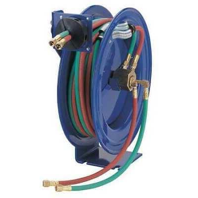 COXREELS Welding Hose Reel,1/4x100, SHW-N-1100