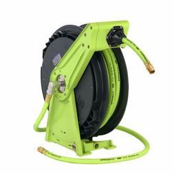 LEGACY L8041FZ-GRA Hose Reel, 1/2 In, 50 ft. L, 300 psi, 150