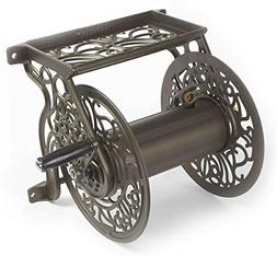 Liberty Garden 704 Decorative Cast Aluminum Wall Mount Garde