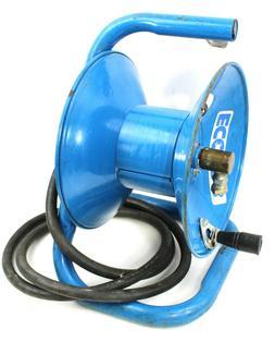 Rapid Reel Light Industrial Crank Hose Reel AR134-CD2 Water