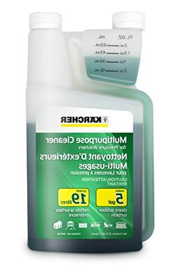 Multi-Purpose Cleaning Pressure Power Washer Detergent Soap