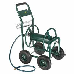 new garden heavy duty water hose reel