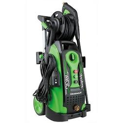 Kawasaki Ninja 1800 PSI Electric Pressure Washer with Hose R