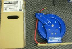 COXREELS P-LP-110 Air hose reel