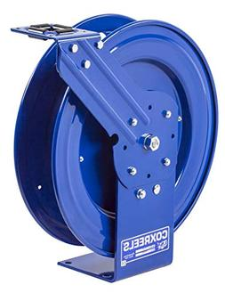 Coxreels P-LPL-350 Low Pressure Retractable Air/Water/Oil Ho