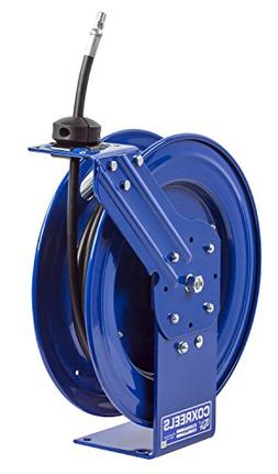 Coxreels P-MP-420 Medium Pressure Retractable Air/Water/Oil