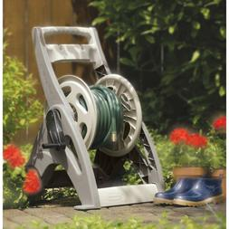 Suncast Plastic 175-ft Cart Hose Reel Garden Water Outdoor S
