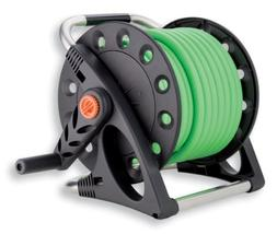 Plastic and Steel Aquapony Kit Hose Reel