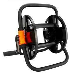 Portable Free Standing tubo de manguera carrete titular jard