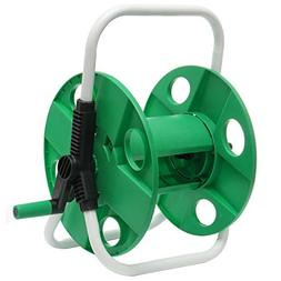 Tanchen 32.8-147.6FT Portable Hose Reel Cart Water Pipe Stor
