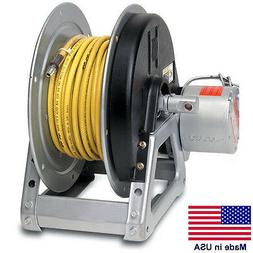 "PRESSURE WASHER & SPRAYER ELectric Hose Reel - 125 Ft 3/8"" o"