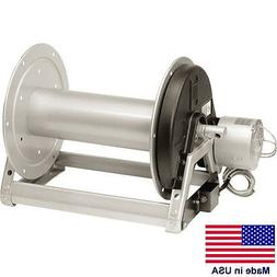 "PRESSURE WASHER & SPRAYER Electric Hose Reel - 600 Ft 3/8"" o"