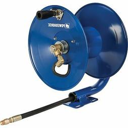 Powerhorse Pressure Washer Hose Reel -4000 PSI, 150ft. Capac