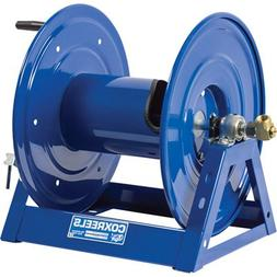 Coxreels Pressure Washer Hose Reel -3000 PSI, 300ft. x 1/2in