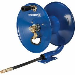 Powerhorse Pressure Washer Hose Reel -4000 PSI, 150ft. Capac