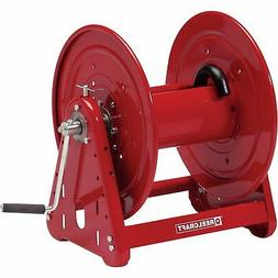 Reelcraft Pressure Washer Hose Reel - 5000 PSI 3/8in x 300ft