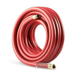 Gilmour Pro Commercial Hose Red 3/4 inch x 50 feet 840501-10